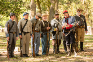 Confederate Memorial Day Pictures